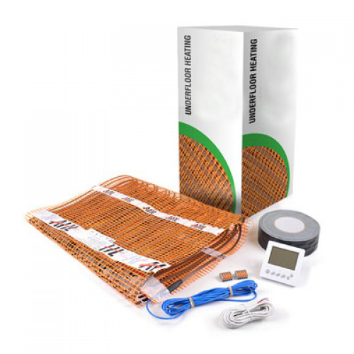 Underfloor Heating Kits