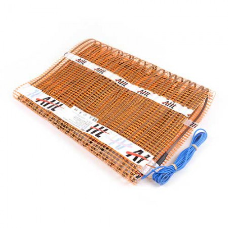 underfloor heating mat 0.5x1.5m