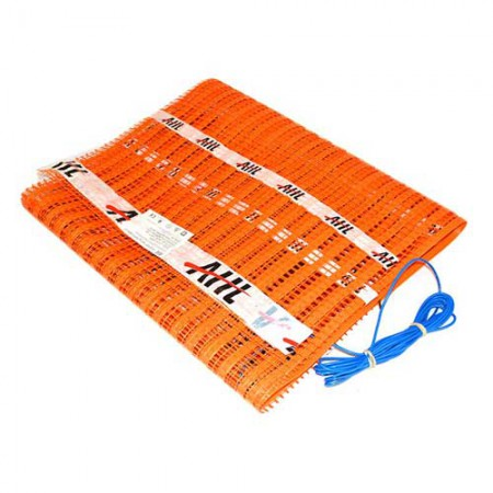 Underfloor Heating Mat 0.5x2.5m